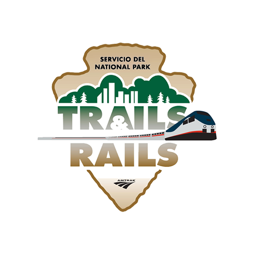 Logo de Trail and Rail
