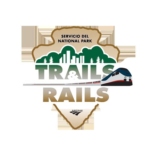 Logo de Trail and Rail